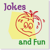 Jokes and Fun